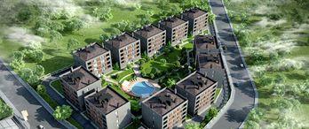 Tiliapark projesi Eskişehir'de seçkin bir yaşam sunuyor
