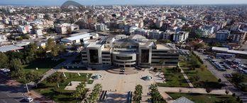 Antalya Kepez'de 8 arsa satışa çıktı