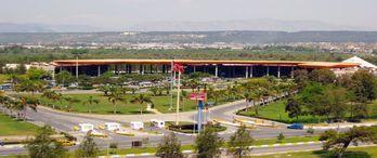 Antalya'da otogar alanı imar değişiklik revizyonu onaylandı