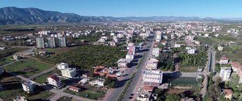 Döşemealtı Belediyesi 3 arsasını 24 milyon TL'ye ihale edecek