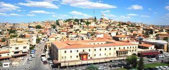 Gaziantep'te bazı bölgeler riskli alan ilan edildi