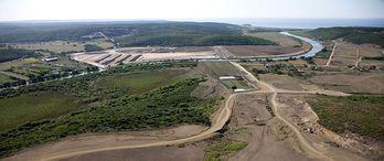 Kanal Riva projesinin imzaları atıldı