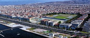 Karşıyaka Stadı için 3. kez imar planı yapılacak
