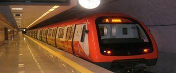 Kartal Kaynarca metro hattının Huzurevi İstasyonu imar planı askıya çıktı