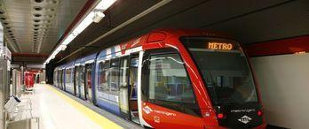 Kocaeli'de Gebze ile Darıca arasına sürücüsüz metro yapılacak