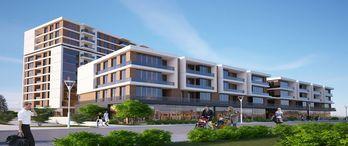 Novacity Eskişehir 554 bin TL'den başlıyor