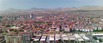 Selçuklu Belediyesi 23.2 milyon TL'ye 5 arsa satacak