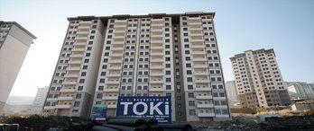 TOKİ Antalya Serik'te 583 konutluk proje yapacak