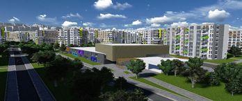 Uzundere Kentsel Dönüşüm projesi 2. Etabı ihaleye çıkacak