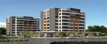 Ekol Kent Bursa'da inşa edilecek