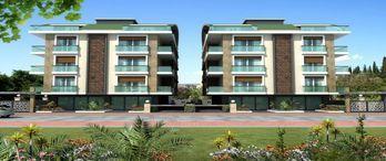 Ekşioğlu Severler Apartmanı 275 bin TL'den satışta