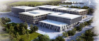 Emlak Konut Başakşehir'de belediye hizmet binasına yapacak