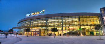 JLL Türkiye, NeoPlus AVM'nin satışını yaptı