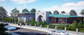 Mamak'ta köy konağı inşa edilecek