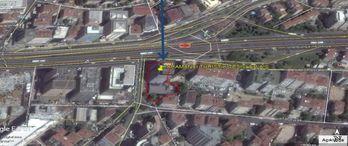 Melas İstanbul Otel Gayrettepe'de yükselecek