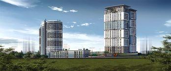 Referans Kartal Towers'da peşin ödemede yüzde 25 indirim fırsatı