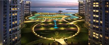 Sea Pearl Ataköy projesinin metrekaresi 8 bin dolar