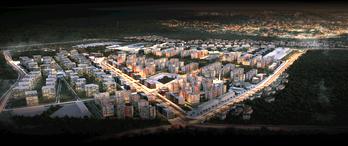Sur Yapı Antalya Turkuaz etabını satışa çıktı