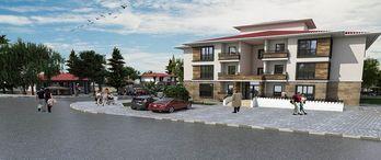 TOKİ Malatya ve Afyon'da yeni projeler yapacak