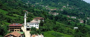 Trabzon'da satılık 18.8 milyon TL'lik arsa