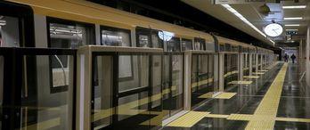 Ümraniye-Çekmeköy metrosunda tarih belli oldu