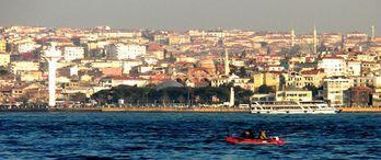 Üsküdar Kirazlıtepe kentsel dönüşümü imzalandı