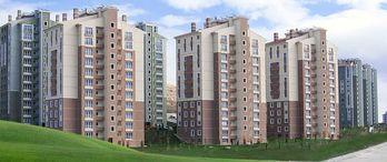 TOKİ'den Antalya Serik'e 583 konutluk proje