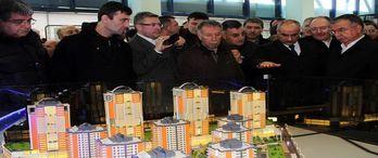 'Anadolu'da yatay mimariyi savunuyoruz'