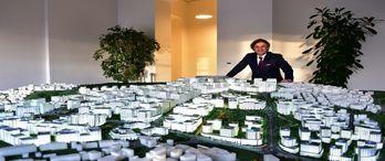 Beyoğlu MIPIM'de 25 projesini tanıtacak