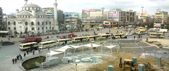 İBB'den Gaziosmanpaşa'daki kentsel dönüşüme destek