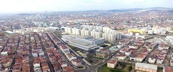 İkiel Grup Sancaktepe'de proje inşa edecek