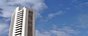 İçişleri Bakanlığı, Ankara İş Kulesi kiraladı