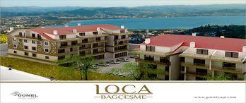 Loca Bağçeşme fiyatları 175 bin TL'den başlıyor