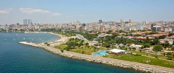 Maltepe'de 3 mahallenin imar planlarına onay