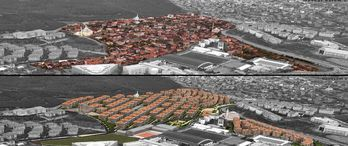 Sarıyer'de 6 milyon 200 bin metrekare yapı stoku yenilecek