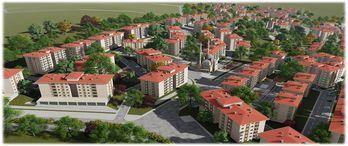 TOKİ Denizli'de yeni bir mahalle kuracak