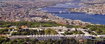 Topkapı Sarayı'nın imar kararına Kurul'dan iptal