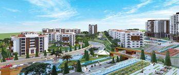 Vadişehir Başakşehir'de 60 ay 0 faiz fırsatı