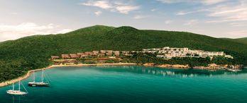 Barbaros Valley Bodrum fiyatları 690 bin Euro'dan başlıyor