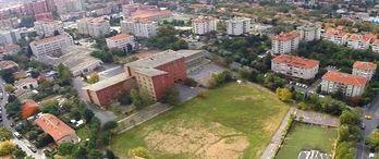 İstanbul'daki değerli araziyi KİPTAŞ aldı