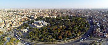 Konya Büyükşehir Belediyesi'nden dev kamulaştırma