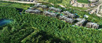 Mesa Orman Çubuklu projesinde konut satışları başladı