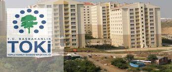 TOKİ İzmir Tire projesinde 366 TL taksitle konut sahibi olma imkanı