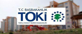 TOKİ'den Isparta'ya yöresel mimari ile proje