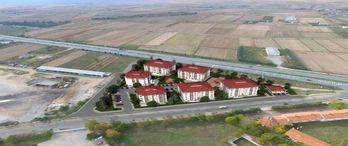 TOKİ'den Kırklareli Kavaklı'ya 119 konut