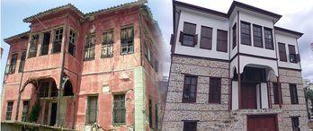 TOKİ'den tarihi projelere kredi desteği