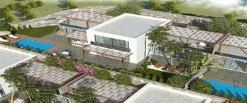 Yalıtepe Evleri ile Yalıkavak'ta seçkin bir yaşam alanı doğuyor