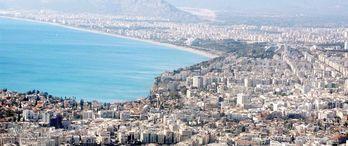 Antalya Aksu'da bazı bölgeler için kentsel dönüşüm kararı çıktı