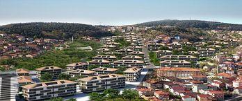 Beykoz Tokatköy Şehr-i Sitare projesinin detayları belli oldu