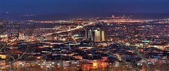 Bursa'daki konut fiyatları son 4 yılda ortalama yüzde 72 arttı